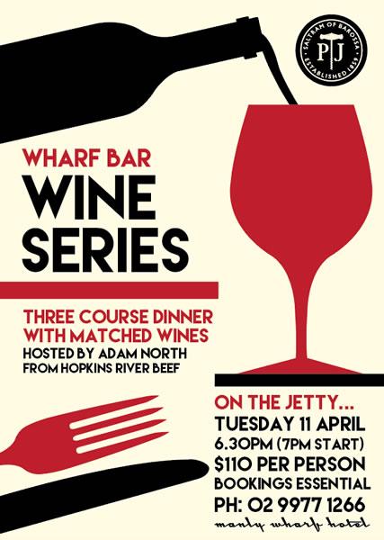 Wharf Bar Wine Web